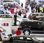 2013年4月我国汽车销量情况分析