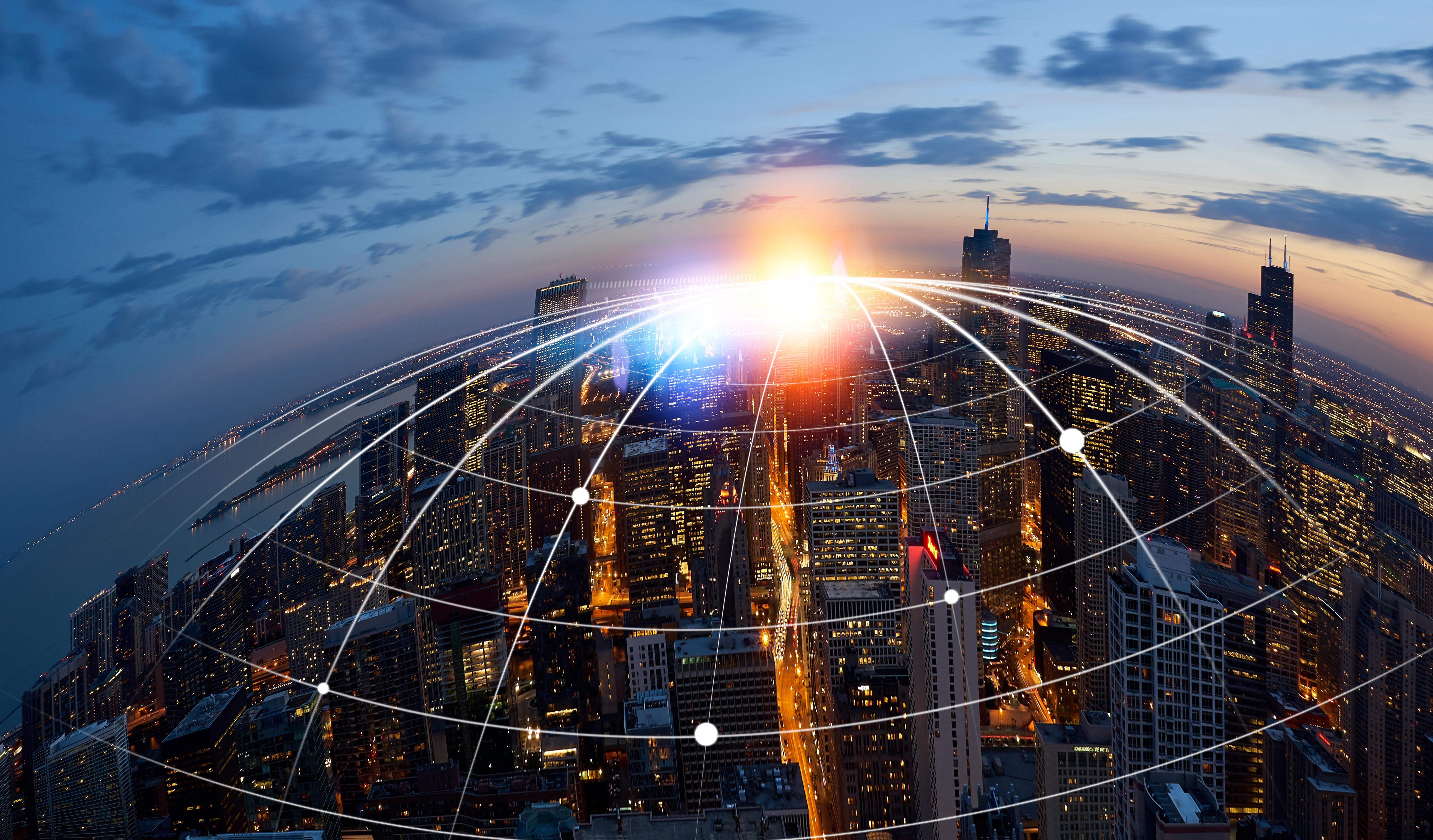 《财富》世界500强发布:中国公司数量坐二望一 霸榜跃升榜单势头迅猛