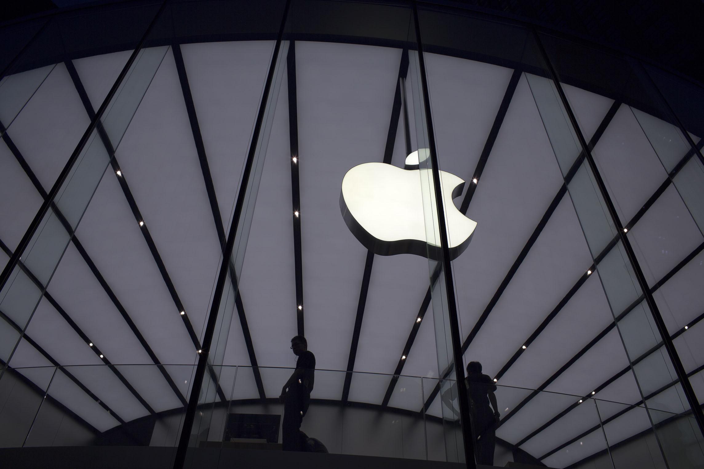 解构苹果策略:AR、可穿戴设备、AI、无人车……寻找下一重量级产品