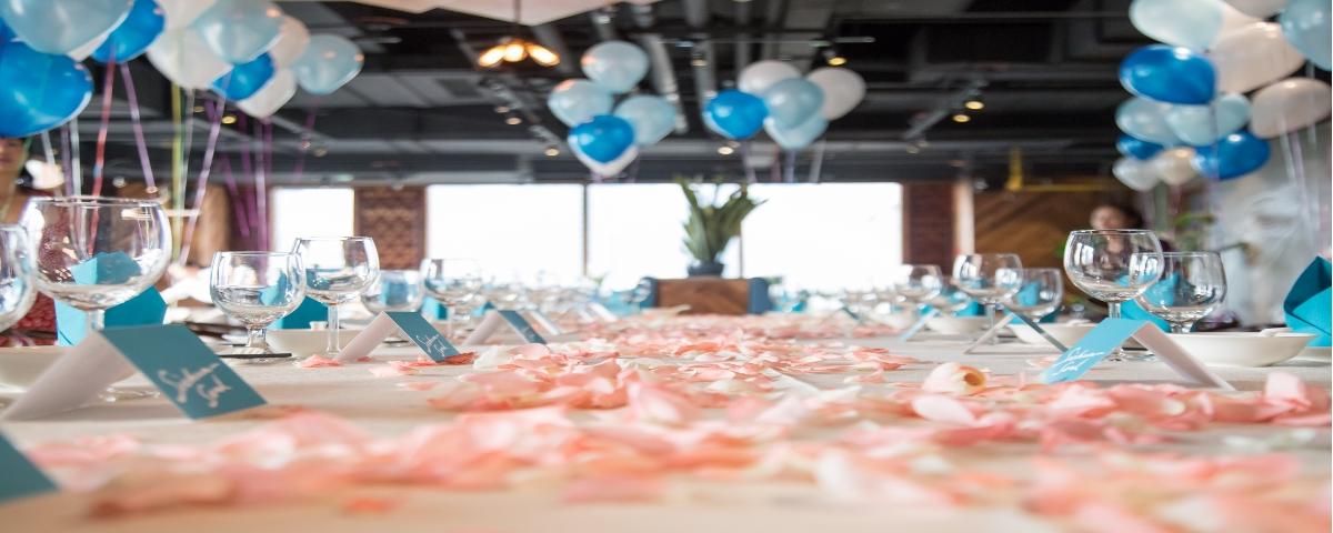 2019年3月北京市西城区2000-3000元婚宴排行榜(上篇)