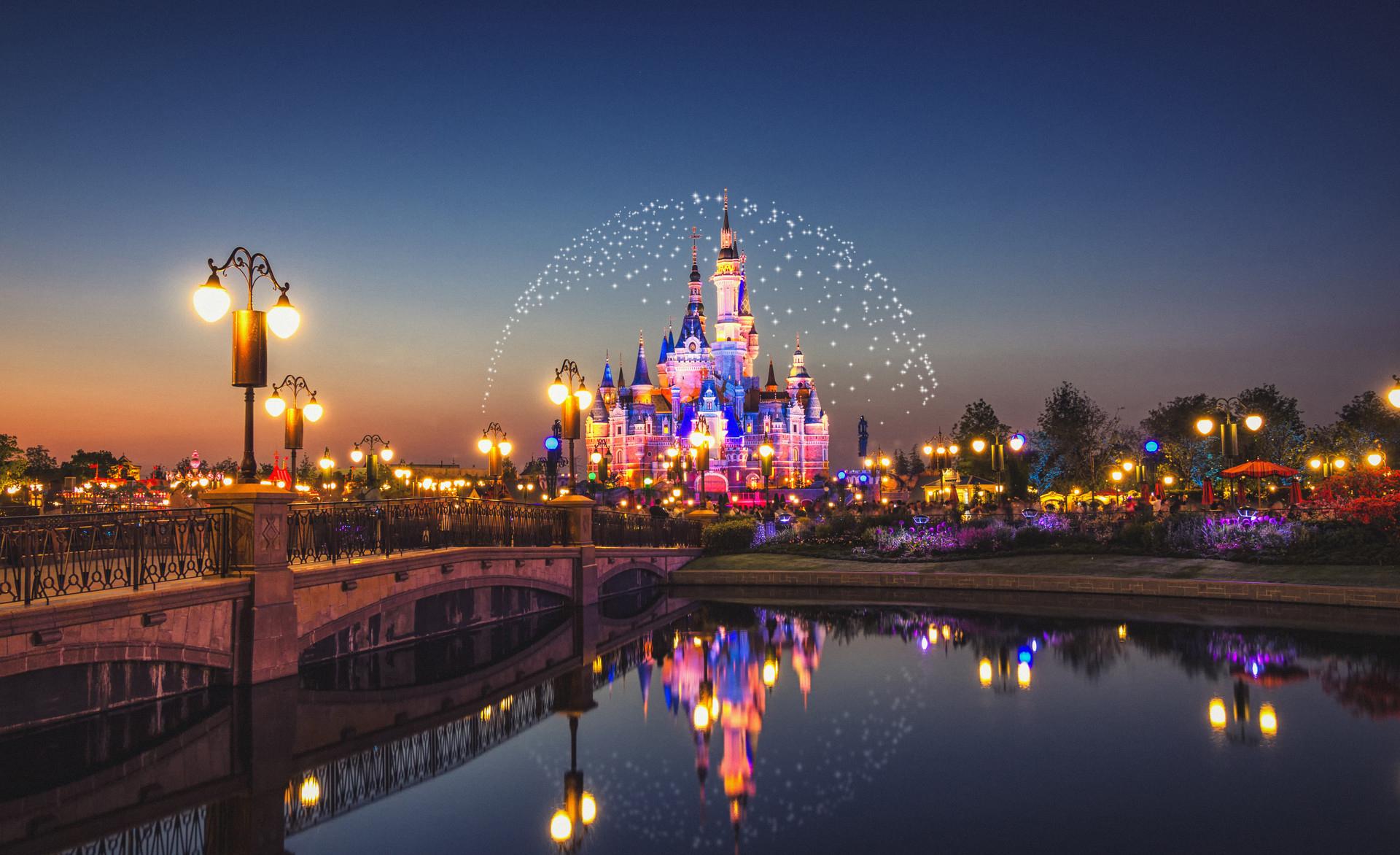 福克斯打包出售、漫威英雄集结 迪士尼靠买买买打下的娱乐王国再下一城