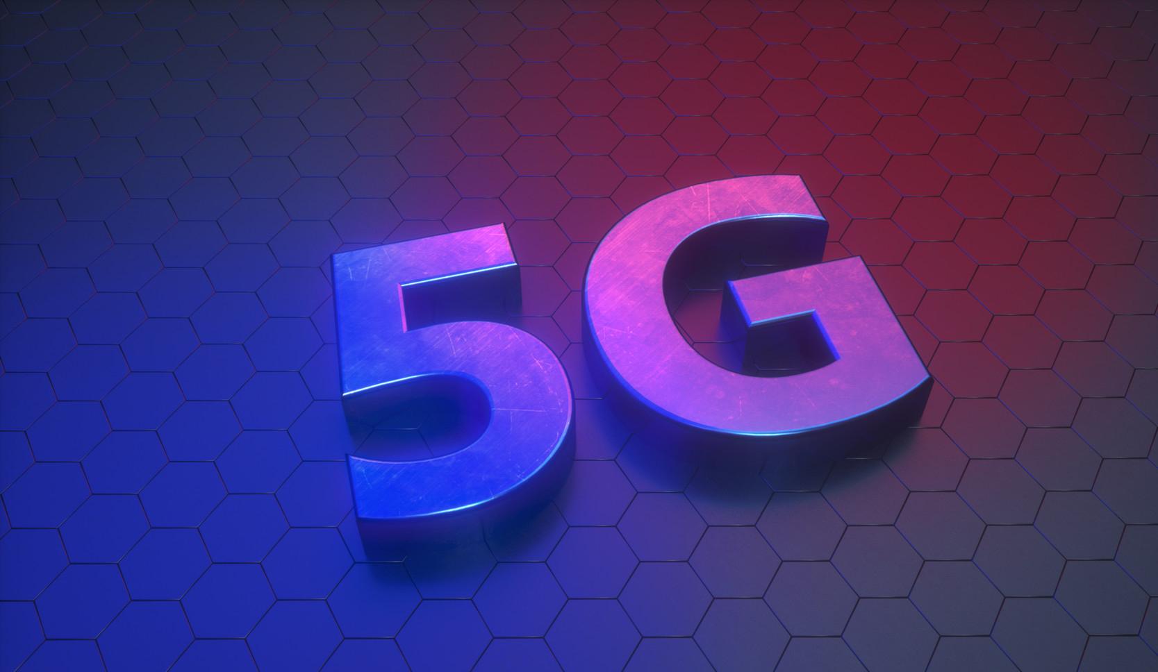 5G或将颠覆20个行业的未来:制造、金融、零售、餐饮、旅游……