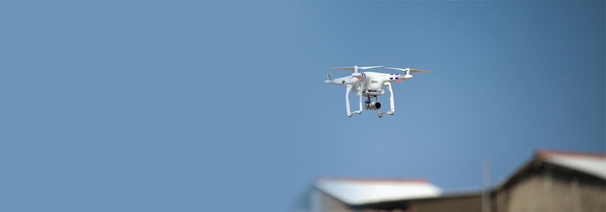 火速送达!你和外卖之间差了一个无人机:2.5公里配送范围,7分钟送达