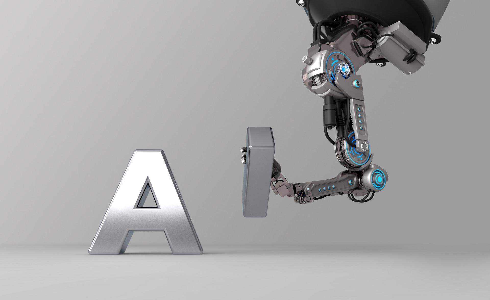 """高兴太早?你以为的""""人工智能""""实际上还是""""人"""""""