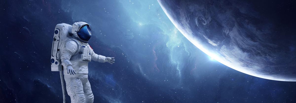 特朗普登月計劃被拜登拋棄?中美太空競賽或迎來關鍵轉機!