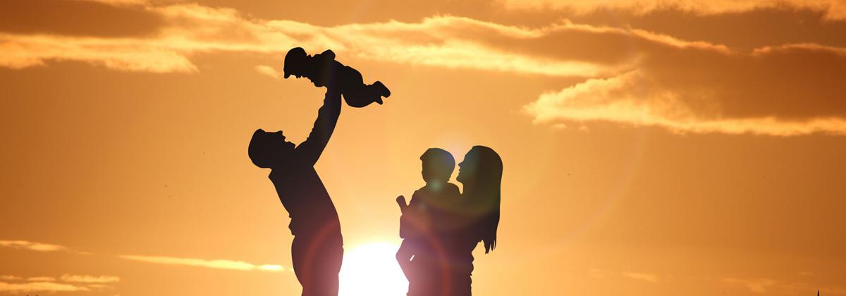那些不生孩子的人后悔了嗎?研究發現:他們的幸福感一點也不比有孩子的人低