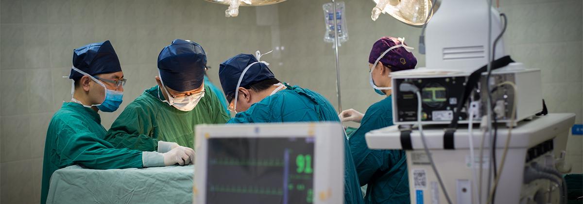 世界首次!美國外科醫生將豬腎移植至人體,且未引發排斥反應