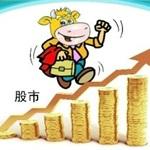 2014年沪深300样本股成交金额最高的十只股票