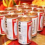 2014年中国十大啤酒公司排行榜