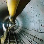 2014年中国十大地铁建设公司排行榜