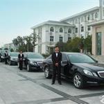中国汽车租赁公司排行前十名