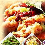 2014年深圳最受欢迎的十大川菜馆