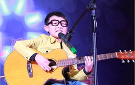 2016年深圳市少儿声乐培训机构排名