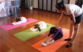 2016年深圳市少儿舞蹈培训机构排名
