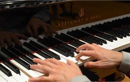 2016年深圳市钢琴培训机构排名
