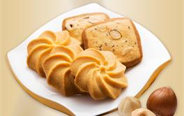 2017年十款50-100元最具购买价值的曲奇饼干礼盒排名
