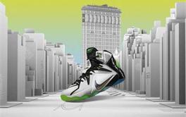 2017年十款100-300元最值得购买的男子篮球鞋