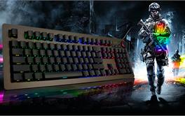 2017年十款400-1500元最值得购买的机械键盘