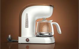 2017年十大300元内高性价比的咖啡机排名