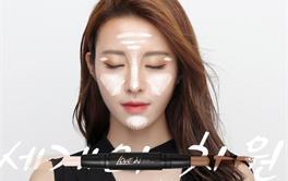 2017年淘宝天猫平台高光粉品牌热销排行榜