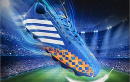 2017年淘宝天猫足球鞋品牌热销排行榜