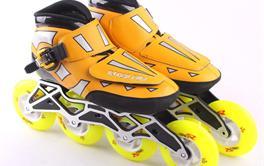 2017年十款300-500元最具购买价值的单排轮滑鞋