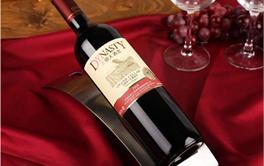 2017年淘宝天猫十大干红葡萄酒品牌热销排行榜