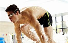 2017年十款50-100元舒适的男士泳裤