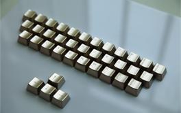 2017年十款100元内另类个性的机械键盘键帽