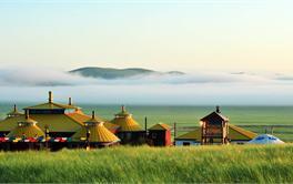毕业旅行地点合集一:让青春潇洒不羁的草原牧场