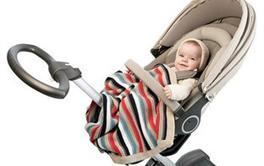 2017年十款700-1000元最具购买价值的婴儿推车