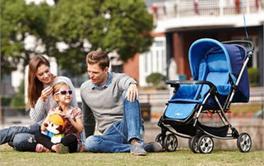 2017年十款400-700元最具购买价值的婴儿推车