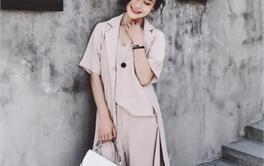 2017年150-300元十四款夏季女士套装排行榜