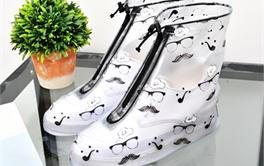 2017年十款防水防滑的雨鞋套排行