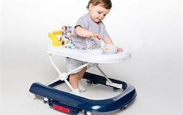 十款多功能婴儿助步学步车排行榜
