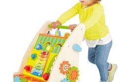 十款多功能手推式婴儿学步车排行榜