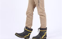 2017年十款50-100元防滑防水的雨鞋男排行