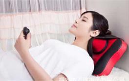 2017年八款200-400元舒适保健的按摩枕排行榜