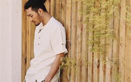 2017年十款100-300元舒适的中国风男T恤排行