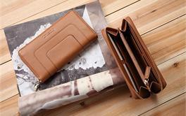 2017年十款50-100元小巧实用的女士短款钱包排行