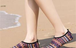 2017年八款70-150元最值得购买的赤足沙滩鞋