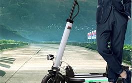 2017年十款700-1500元轻便实用的电动滑板车排行