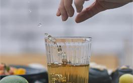 2017七款夏日治愈良物--日式梅子酒