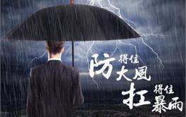 2017抗台风雨伞排行榜——最适合台风天的雨伞排名