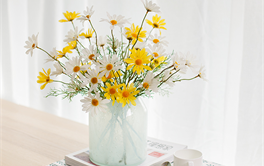 2017年七款北欧简约半透明花瓶摆件排行