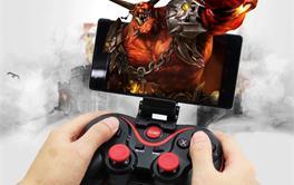 2017年十款100-200元高性价比的便携式无线游戏手柄