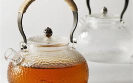 2017年八款耐高温玻璃煮茶壶排行
