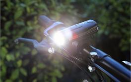 2017年十款50-100元便携耐用的自行车车前灯排行