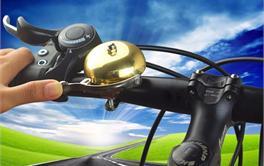 2017年十款精致耐用的自行车车铃铛排行