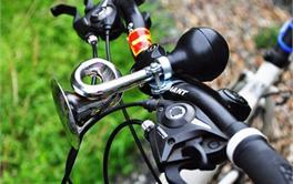 2017年七款响亮耐用的自行车气喇叭排行